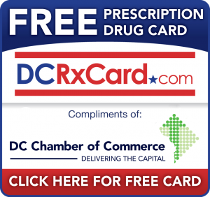 DC Rx Card- DC Chamber Button