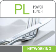 Power Lunch with Chris Gargani @ Nationals Park | Washington | District of Columbia | United States