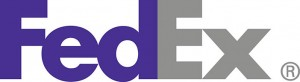 FedEx logo