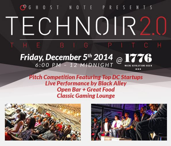Technoir 2.0 @ 1776 @ 1776 | Washington | District of Columbia | United States